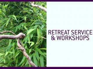 Residential & Retreat Service